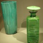 Paolo Venini and his exhibition