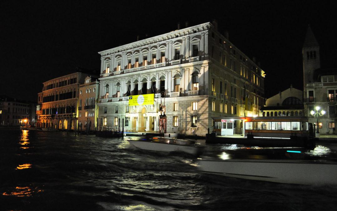 grassi palace venice italy