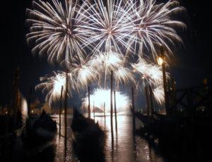 capodanno a venezia 2017